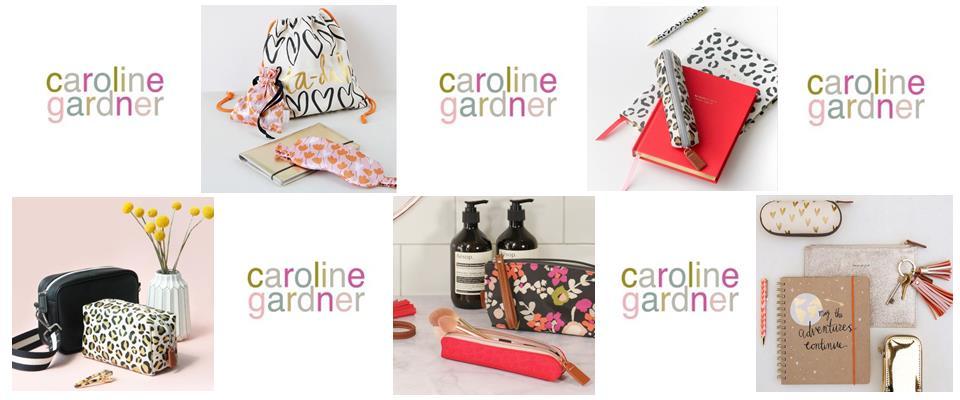 Banner Merkmal Caroline Gardner