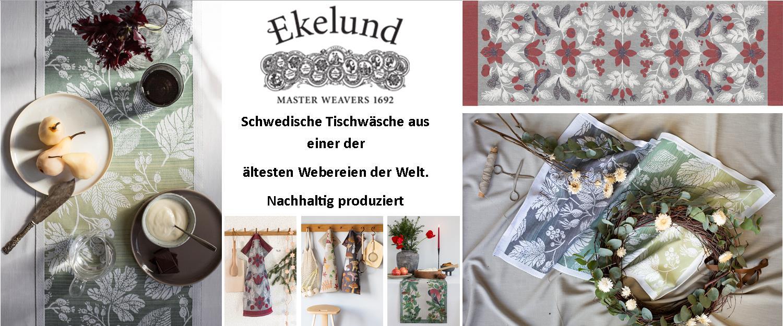 Banner Marke Ekelund