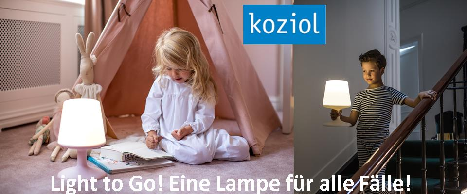 Banner Koziol