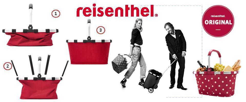 Banner Marke Reisenthel