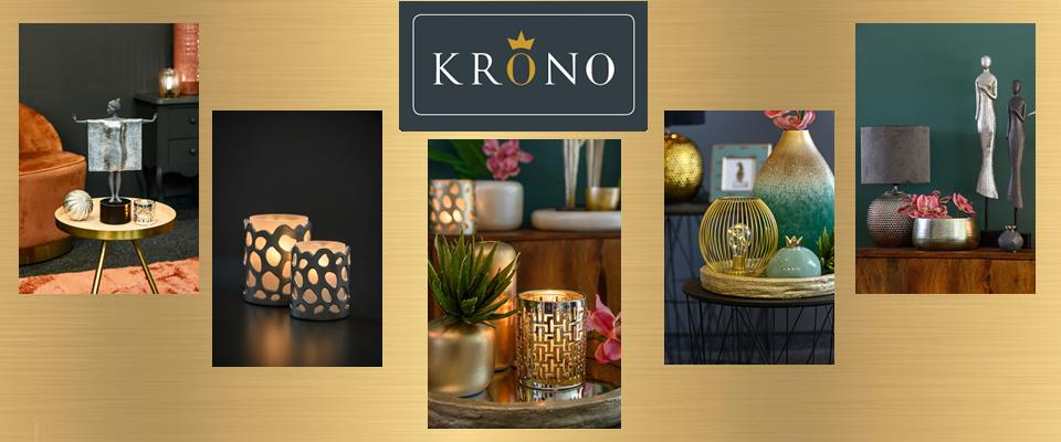 Krono by Bellini demnächst bei uns im Shop