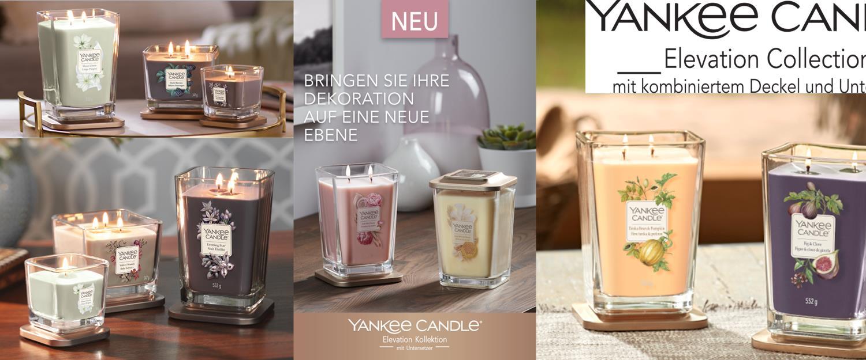 Yankee Candle Elevation